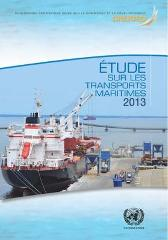 Etudes sur les Transports Maritimes 2013 - United Nations Conference on Trade and Development