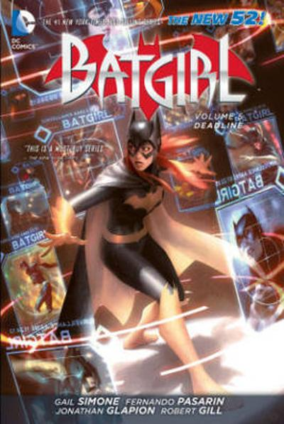 Batgirl Vol. 5 (The New 52) - Gail Simone