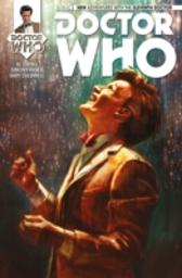 Doctor Who: The Eleventh Doctor Vol. 1 Issue 2 - Al Ewing Simon Fraser Alice X. Zhang
