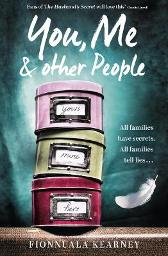 You, me and other people - Fionnuala Kearney