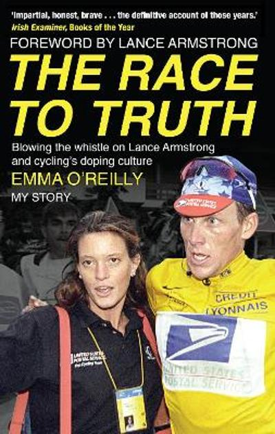 The Race to Truth - Emma O'Reilly