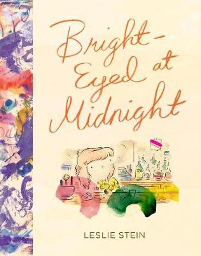 Bright-eyed At Midnight - Leslie Stein