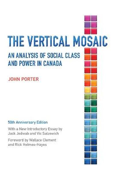 The Vertical Mosaic - John Porter