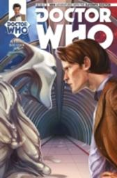 Doctor Who: The Eleventh Doctor #5 - Al Ewing Boo Cook