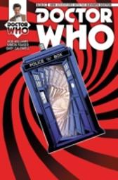 Doctor Who: The Eleventh Doctor #6 - Al Ewing Simon Fraser