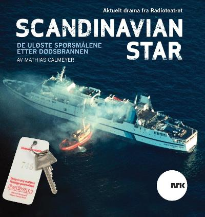 Scandinavian Star - Mathias Calmeyer