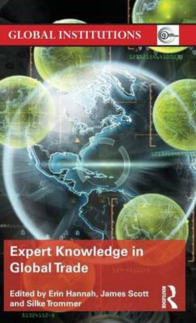 Expert Knowledge in Global Trade - Erin Hannah