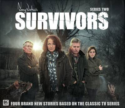 Survivors: Series Two Box Set - Ken Bentley