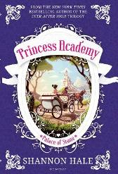 Princess Academy: Palace of Stone - Shannon Hale
