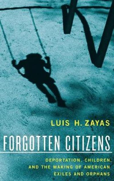 Forgotten Citizens - Luis Zayas