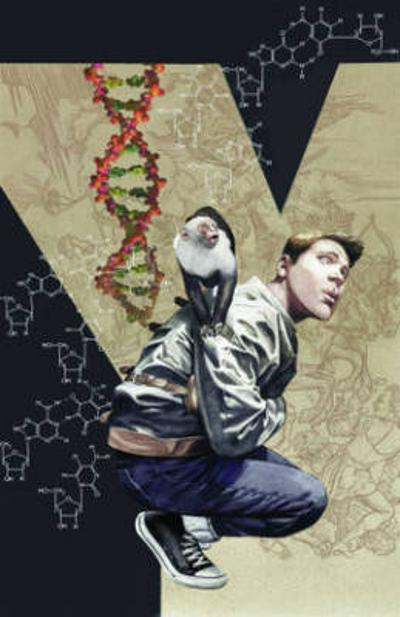 Absolute Y The Last Man Vol. 1 - Brian K. Vaughan