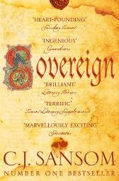Sovereign - C. J. Sansom