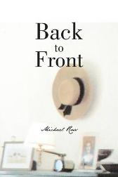 Back to Front - Michael Ross
