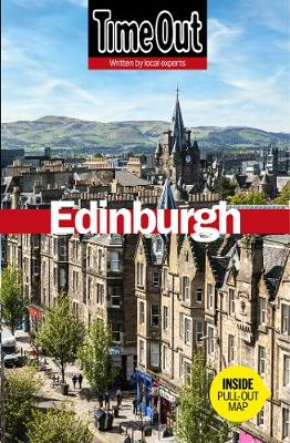 Time Out Edinburgh City Guide - Time Out Guides Ltd.