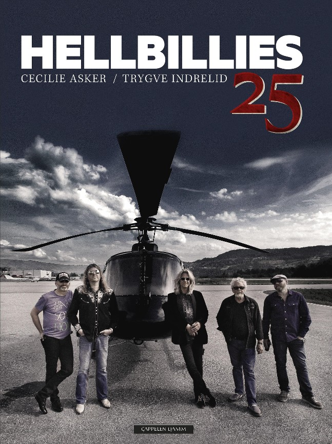 Hellbillies 25 - Cecilie Asker