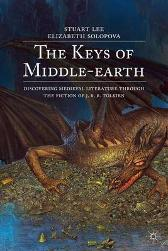 The Keys of Middle-earth - Stuart Lee Elizabeth Solopova