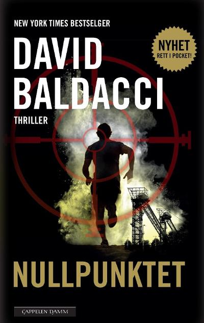 Nullpunktet - David Baldacci