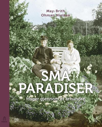 Små paradiser - May-Brith Ohman Nielsen