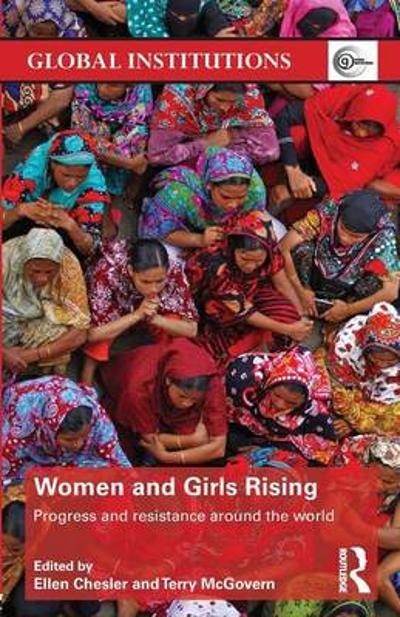 Women and Girls Rising - Ellen Chesler