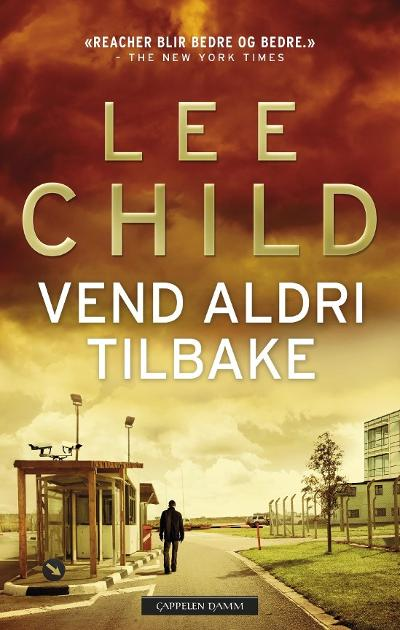Vend aldri tilbake - Lee Child