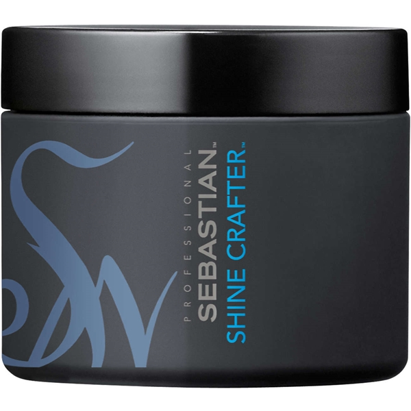 Shine Crafter Wax - Sebastian