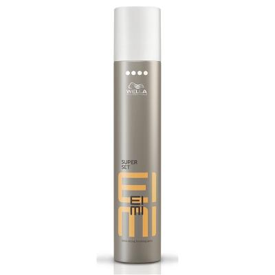 Eimi Super Set - Wella Professionals