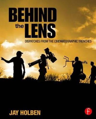 Behind the Lens - Jay Holben