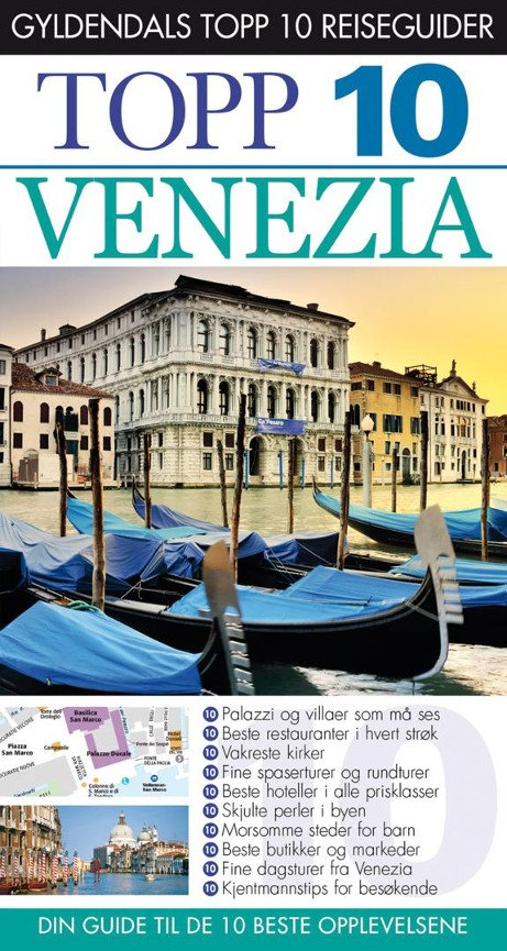 Venezia - Gillian Price