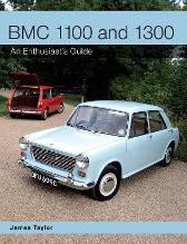 BMC 1100 and 1300 - James Taylor