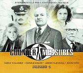 Counter-Measures: Series 4 - Cavan Scott Mark Wright Matt Fitton Mark Plastow Pamela Salem Susan Williams Karen Gledhill