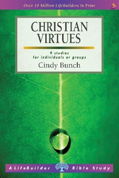 Christian Virtues - Cindy Bunch
