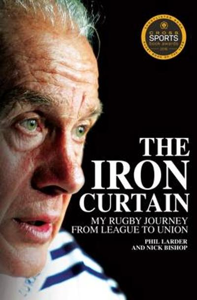 The Iron Curtain - Phil Larder