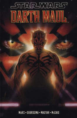 Darth Maul - Ron Marz