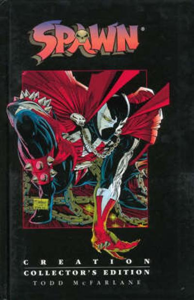 Spawn: Creation - Todd McFarlane