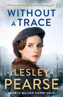 Without a Trace - Lesley Pearse