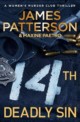 14th Deadly Sin - James Patterson