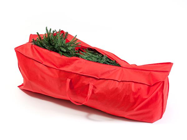 Utestående Bag for oppbevaring av juletre » Bokklubben NY-09