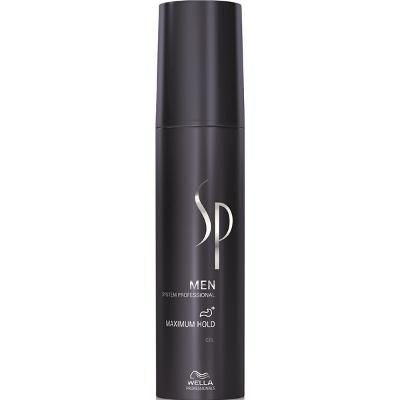 Wella SP Men Maxximum Hold - Wella SP