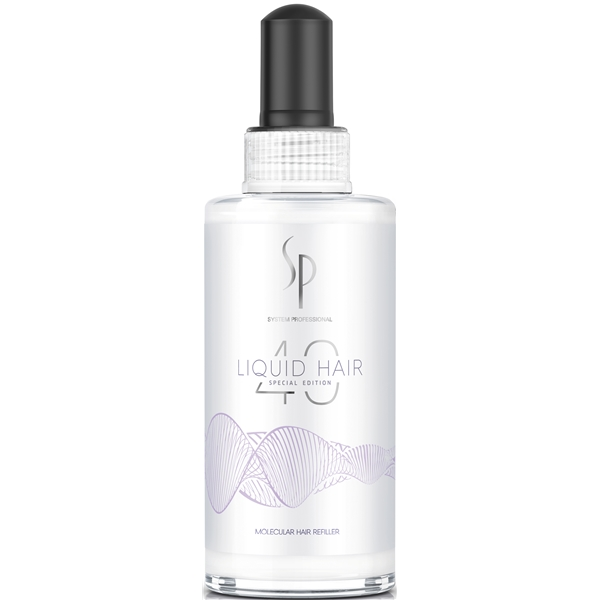 Wella SP Liquid Hair - Wella SP
