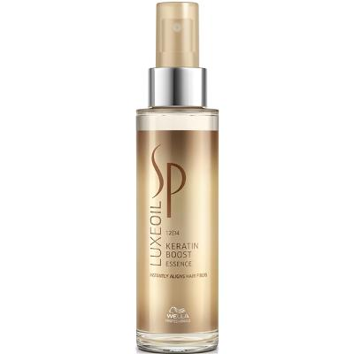 Wella SP Luxe Oil Keratin Boost Essence - Wella SP