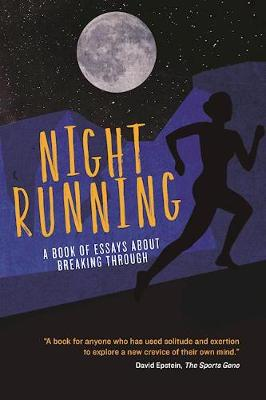Night Running - Pete Danko