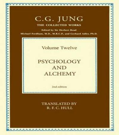 Psychology and Alchemy - C. G. Jung