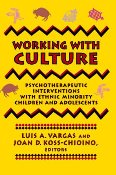 Working with Culture - Luis A. Vargas