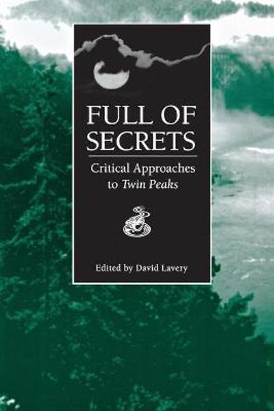 Full of Secrets - David Lavery