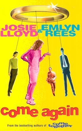 Come again - Josie Lloyd