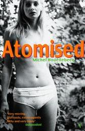 Atomised - Michel Houellebecq Frank Wynne