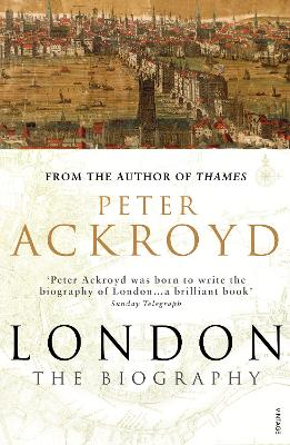 London - Peter Ackroyd