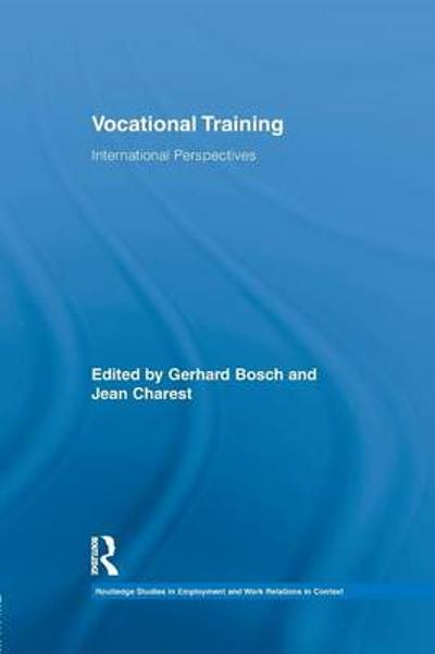Vocational Training - Gerhard Bosch