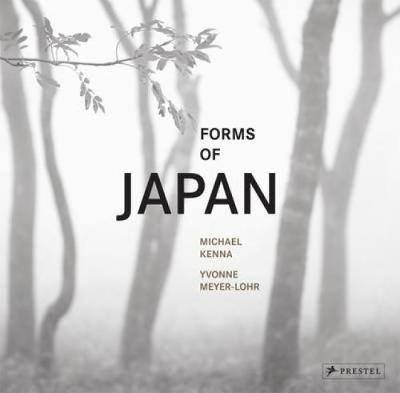 Forms of Japan - Yvonne Meyer-Lohr