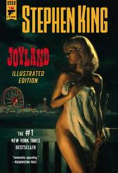 Joyland (Illustrated Edition) - Stephen King